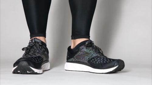 cdd92d0063491 Brooks Men s Glycerin 16 Reflective Running Shoes