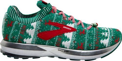 b24249af53d Brooks Men s Ugly Sweater Levitate 2 Running Shoes