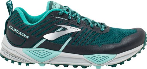 4655c3df4eb Brooks Women s Cascadia 13 Trail Running Shoes
