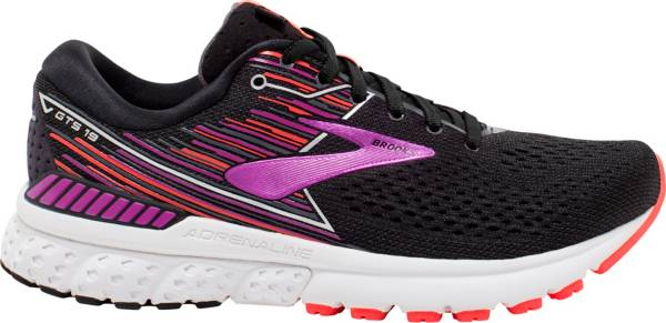 Brooks Women's Adrenaline GTS 19 Running Shoes product image