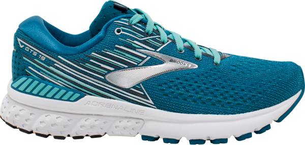 Brooks Women's Adrenaline GTS 19 Running Shoes product image