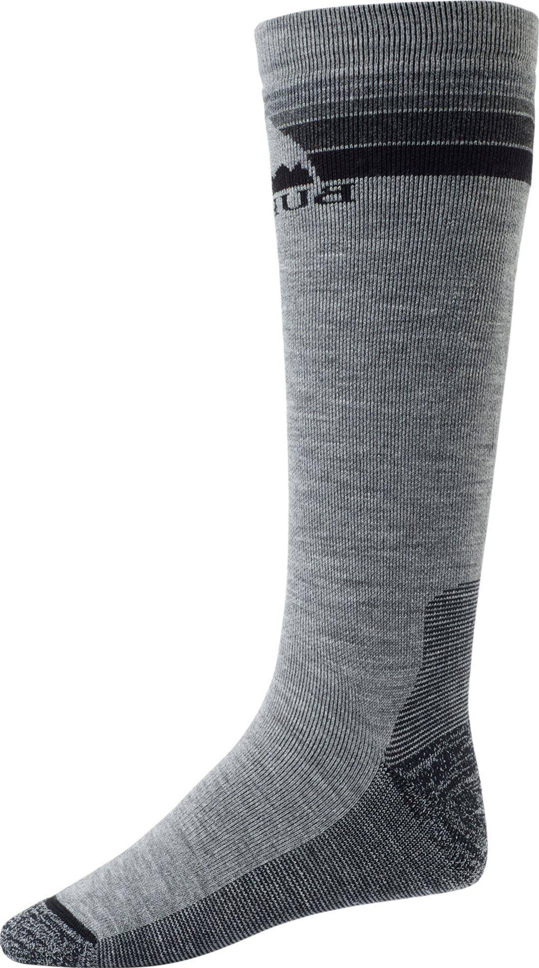 f0796d2278668 Burton Men's Emblem Midweight Socks   DICK'S Sporting Goods
