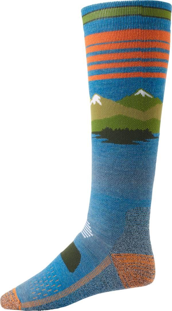 Burton Performance Midweight Snowboard Socks product image