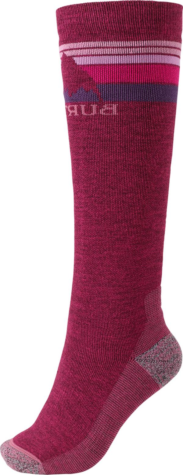 Burton Women's Emblem Midweight Socks product image