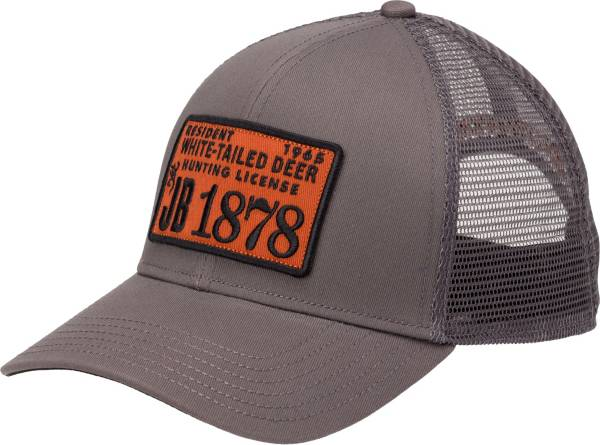 Browning Men's Gray License Hat product image