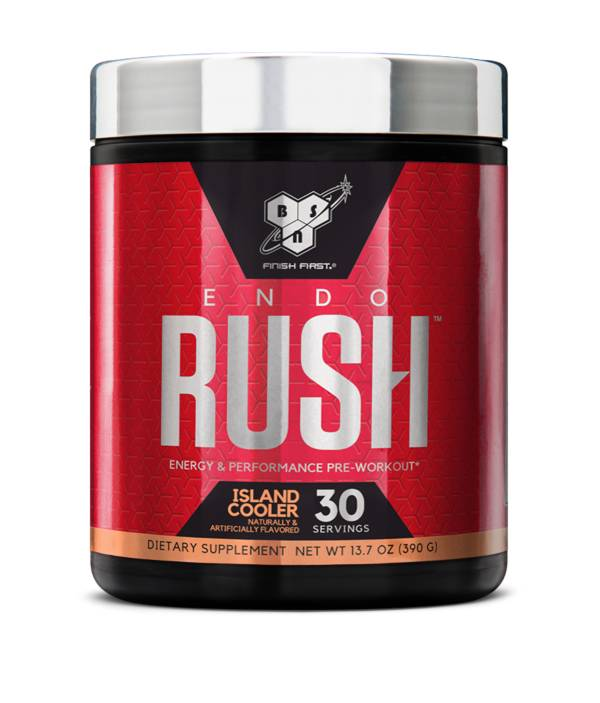 BSN ENDORUSH Pre-Workout Island Cooler 30 Servings product image