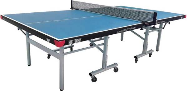 Butterfly Easifold DX 22 Table Tennis Table product image