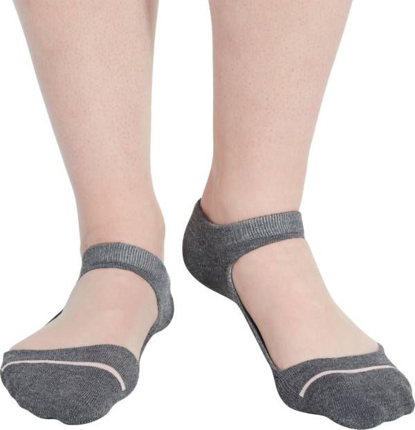 CALIA by Carrie Underwood Ballet No Show Socks product image