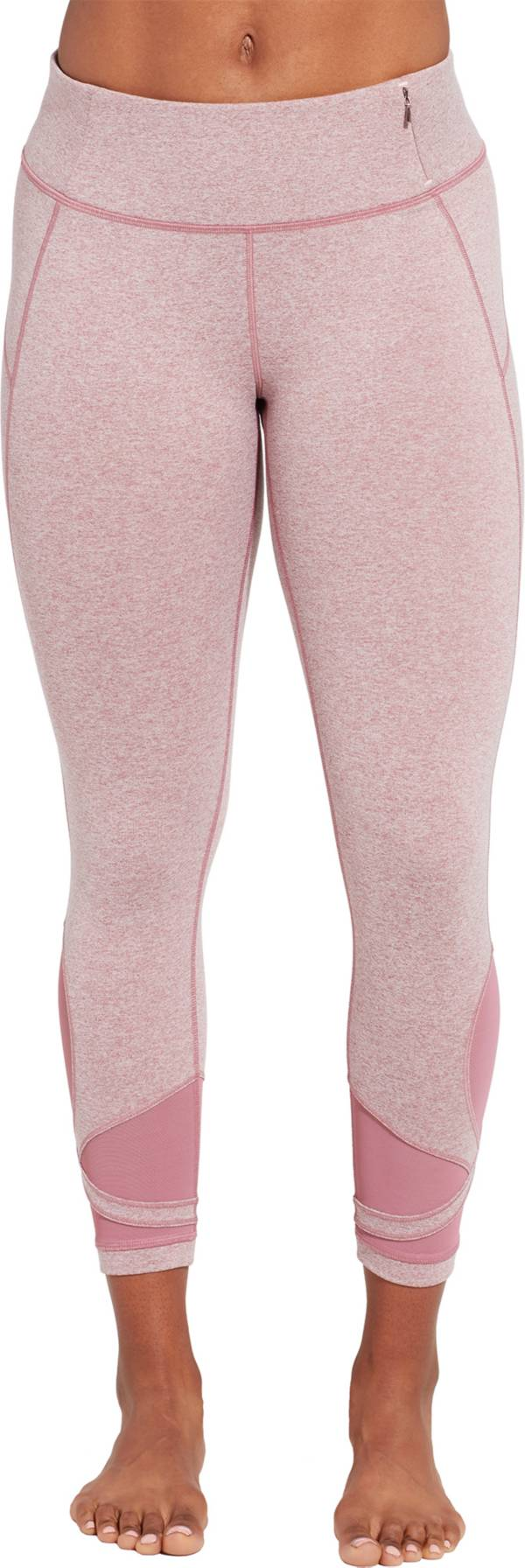 CALIA by Carrie Underwood Women's Essential 7/8 Wrap Leggings product image