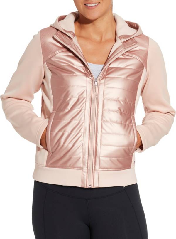 CALIA by Carrie Underwood Moto Hybrid Jacket product image