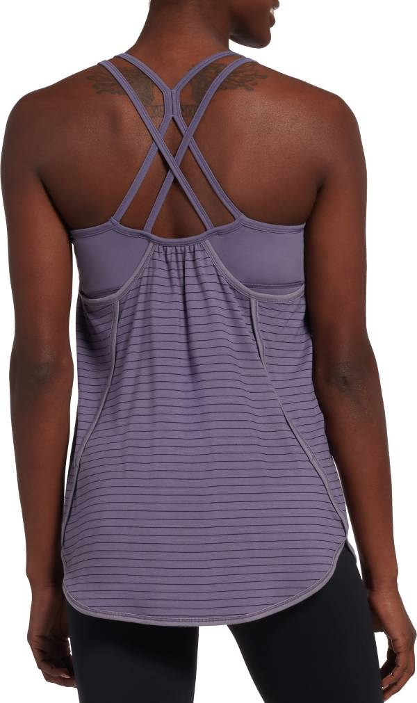CALIA by Carrie Underwood Women's Double Layer Tank Top product image