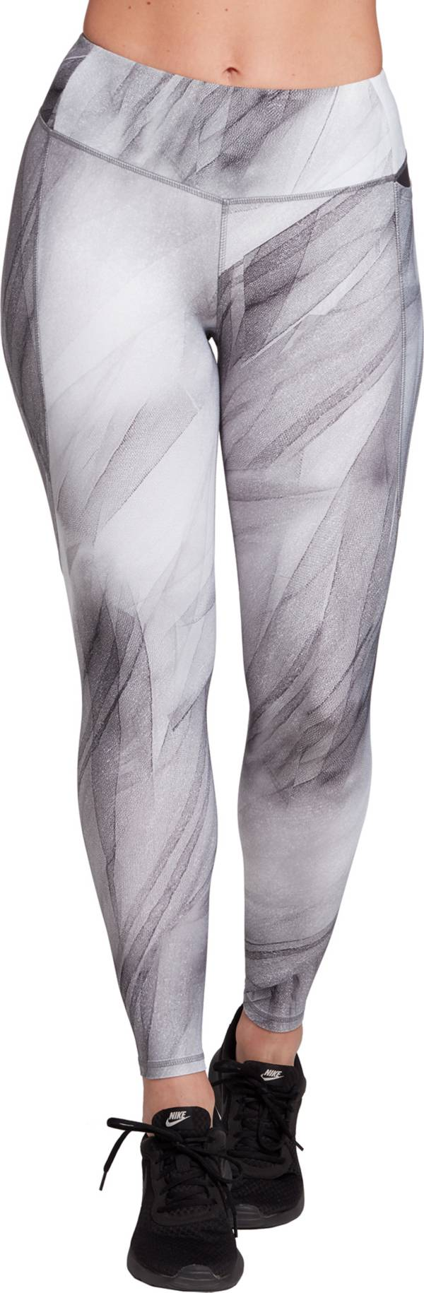 CALIA by Carrie Underwood Women's Energize Printed 7/8 Leggings product image