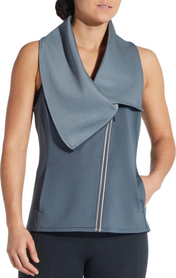 CALIA by Carrie Underwood Women's Limited Edition Lumia Full Zip Scuba Vest product image