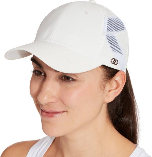 CALIA by Carrie Underwood Women's Side Stripe Hat product image