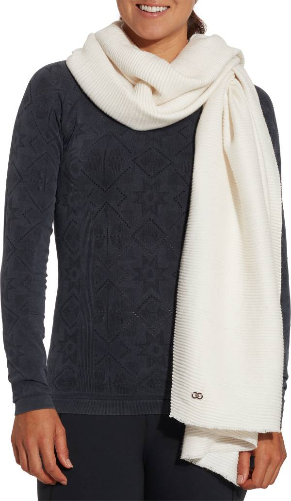 CALIA by Carrie Underwood Women's Soft Pleated Open Scarf product image