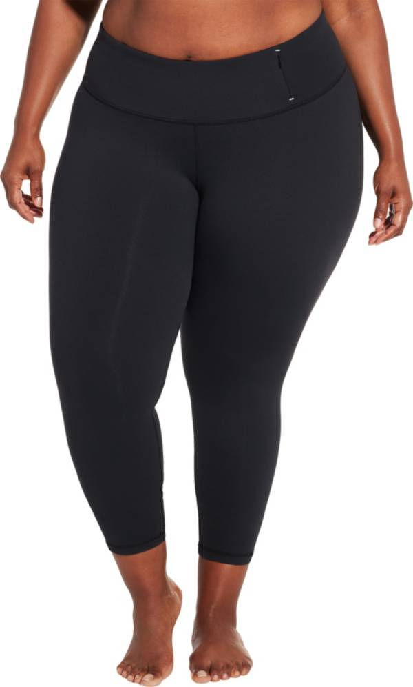 CALIA by Carrie Underwood Women's Plus Size Essential Mid-Rise 7/8 Leggings product image