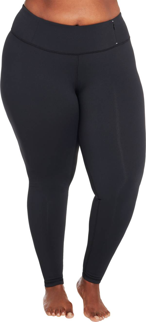 CALIA by Carrie Underwood Women's Plus Size Essential Mid-Rise Leggings product image