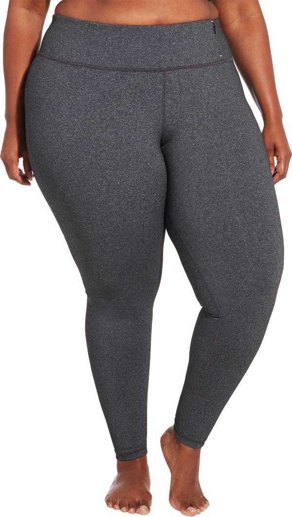 CALIA by Carrie Underwood Women's Plus Size Essential Heather Leggings product image