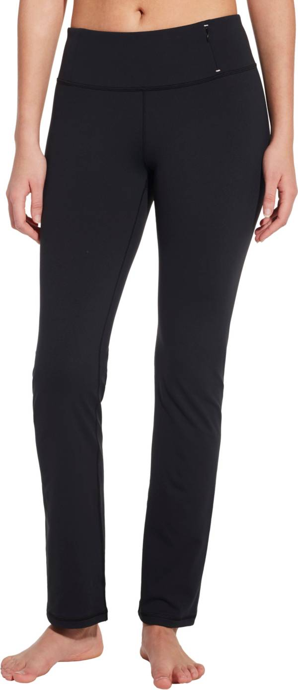CALIA by Carrie Underwood Women's Essential Mid-Rise Pants product image