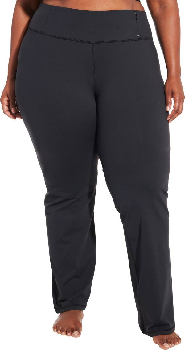 CALIA by Carrie Underwood Women's Plus Size Essential Mid-Rise Pants product image
