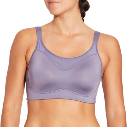 fc2c7987e07 CALIA by Carrie Underwood Women s Strength Mesh Inset Sports Bra ...