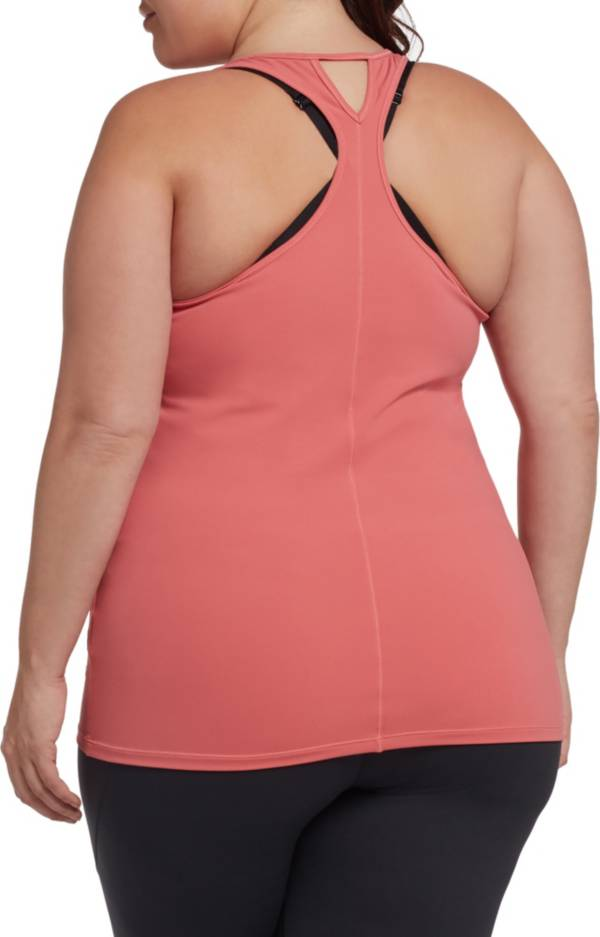 CALIA by Carrie Underwood Women's Plus Size Fitted Move Tank Top product image