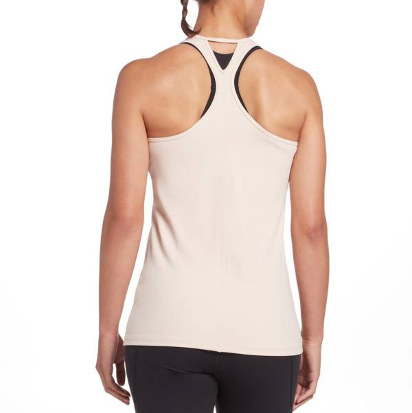 CALIA by Carrie Underwood Women's Move Fitted Tank Top product image
