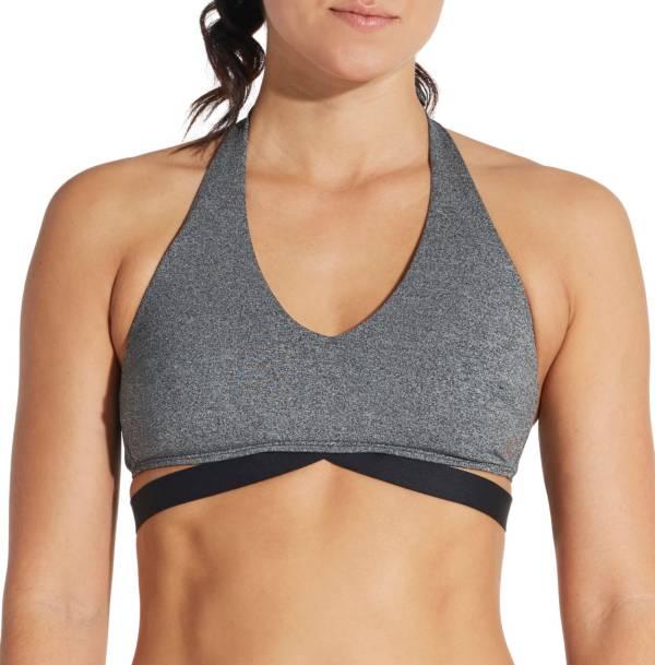 CALIA by Carrie Underwood Women's Halter Bikini Top product image