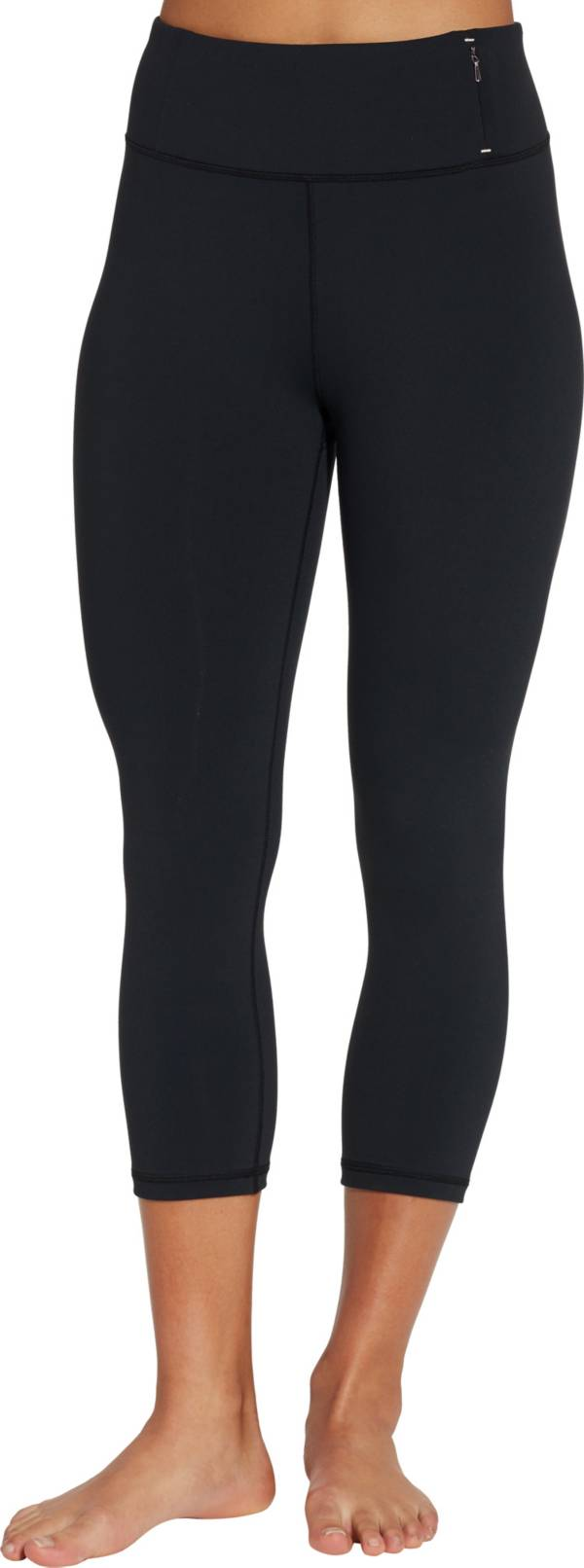 CALIA by Carrie Underwood Women's Essential High Rise Capris product image
