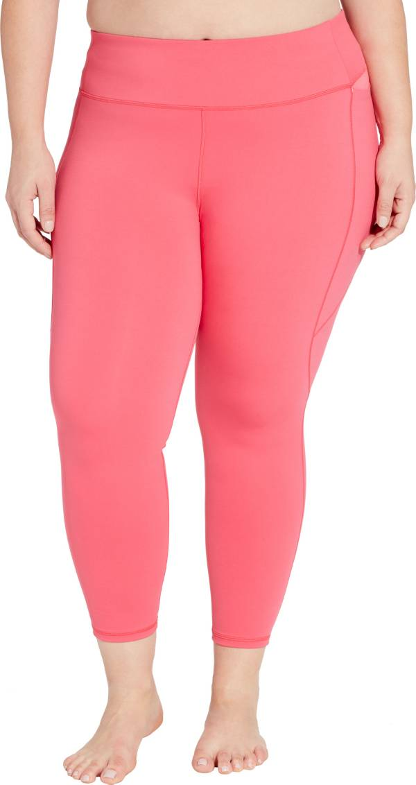 CALIA by Carrie Underwood Women's Plus Size Energize 7/8 Leggings product image