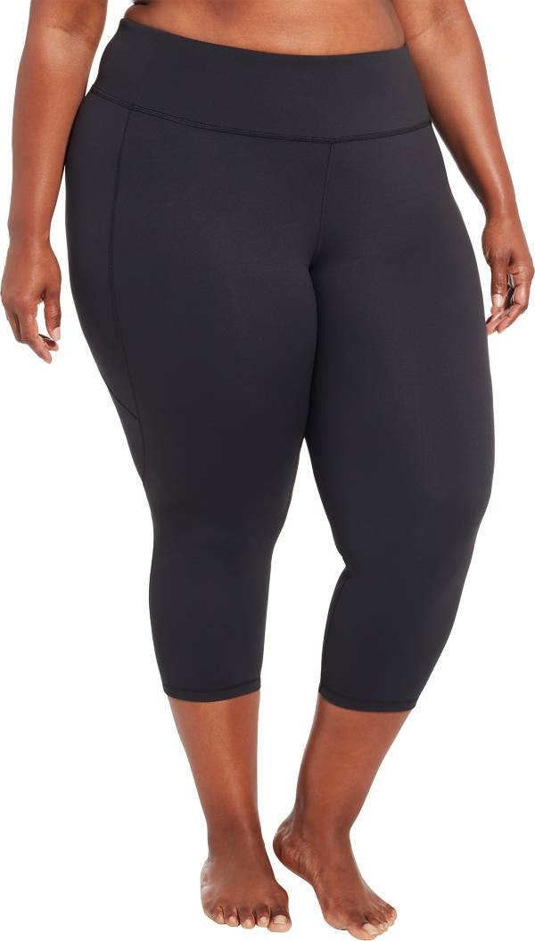 CALIA by Carrie Underwood Women's Plus Size Energize Crop Tights product image