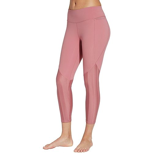 a2607c4bacce2 CALIA by Carrie Underwood Women's Energize Spliced 7/8 Leggings ...