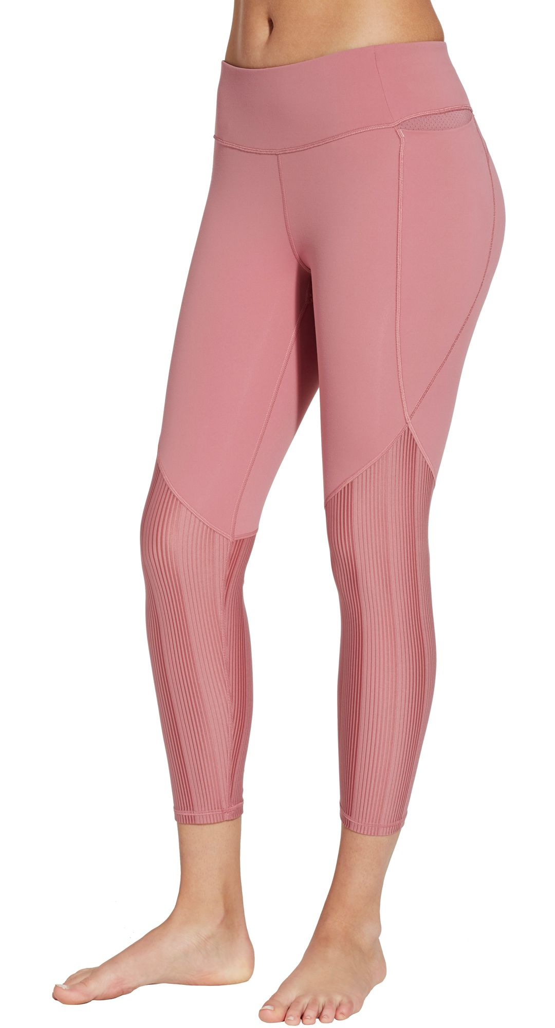 e0425af50dddf CALIA by Carrie Underwood Women's Energize Spliced 7/8 Leggings.  noImageFound. Previous