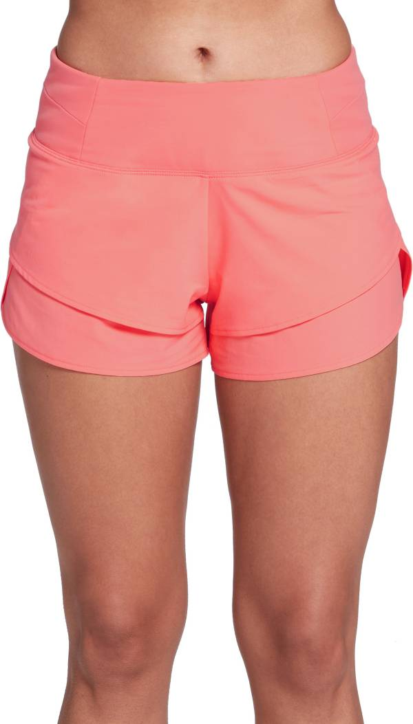 CALIA by Carrie Underwood Women's Anywhere Petal Hem Shorts product image