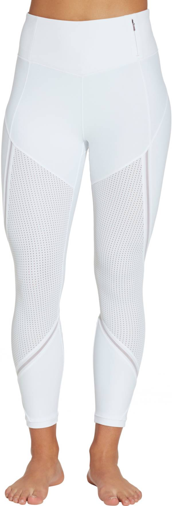 CALIA by Carrie Underwood Women's Essential Mesh 7/8 Leggings product image
