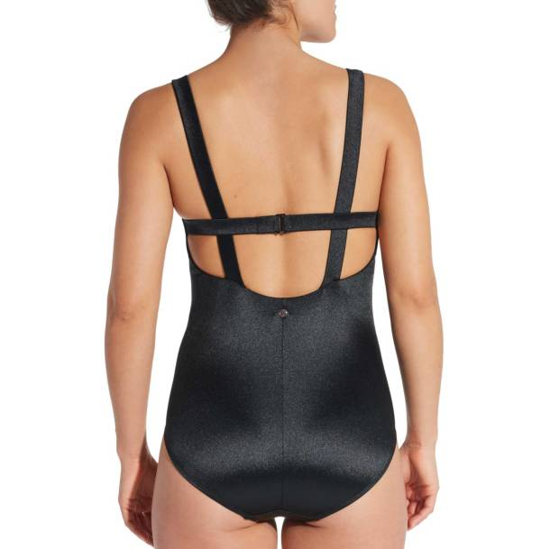 CALIA by Carrie Underwood Women's Scoop Neck Swimsuit product image