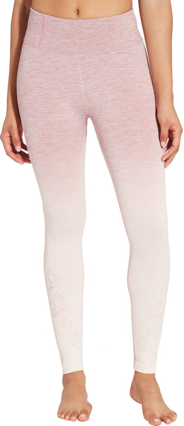 CALIA by Carrie Underwood Women's Seamless 7/8 Leggings product image