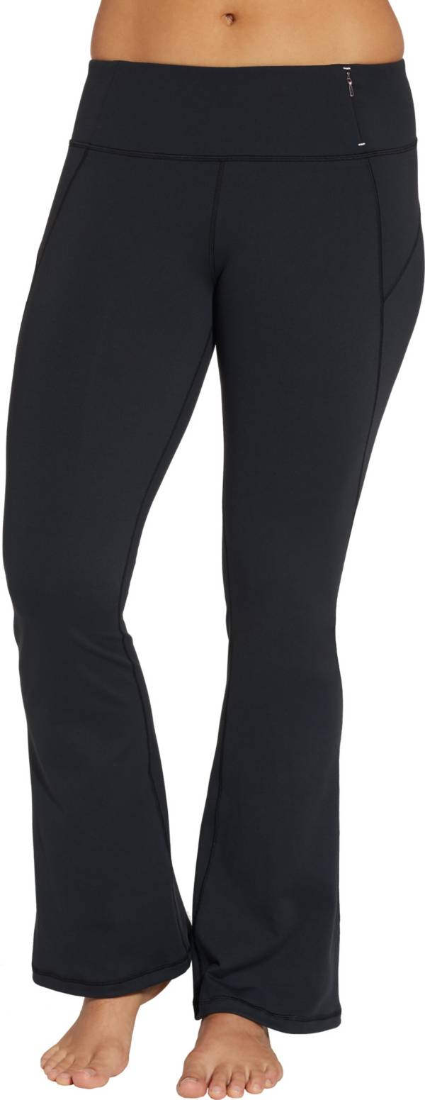 CALIA by Carrie Underwood Women's Essential Flare Mid-Rise Pants product image