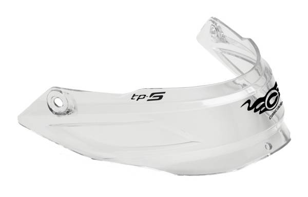 Cascade TP-S Lacrosse Goalie Throat Protector product image
