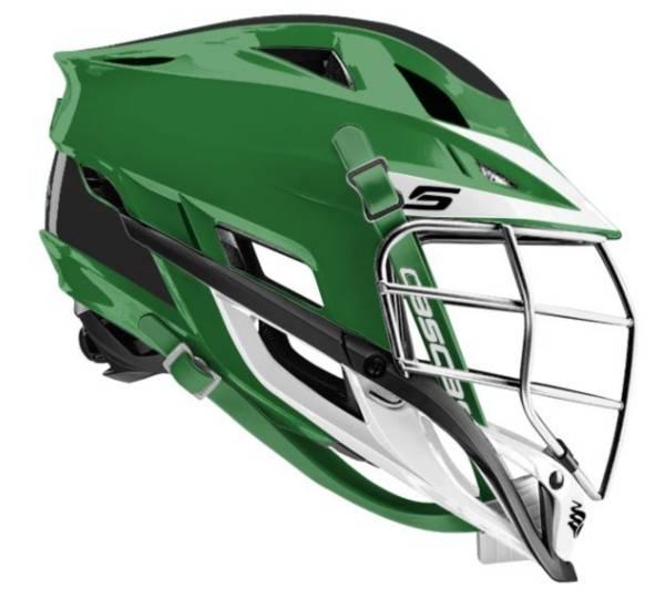 Cascade Youth Custom S Lacrosse Helmet w/ Chrome Mask product image