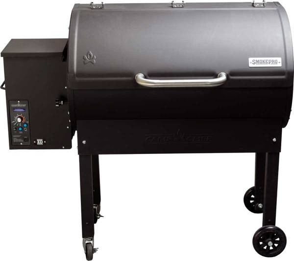 "Camp Chef SmokePro ZD 36"" Pellet Grill product image"
