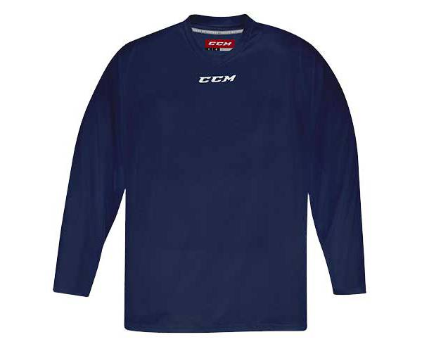 CCM Senior 5000 Hockey Practice Jersey product image