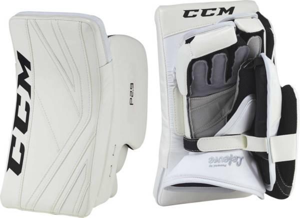 CCM Senior Premier P2.9 Ice Hockey Goalie Blocker product image
