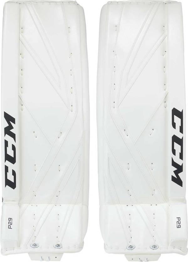 CCM Senior Premier P2.9 Ice Hockey Goalie Pads product image