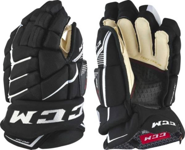 CCM Senior JetSpeed FT390 Ice Hockey Gloves product image