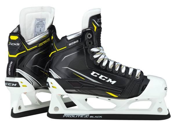 CCM Senior Tacks 9080 Goalie Ice Hockey Skates product image