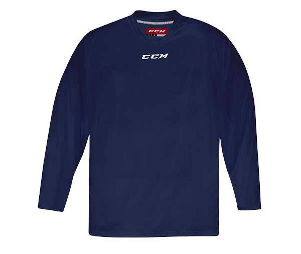 CCM Junior 5000 Hockey Practice Jersey product image