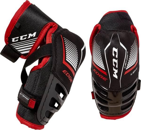 CCM Junior Jetspeed Edge Ice Hockey Elbow Pads product image
