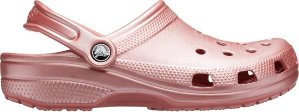 Crocs Adult Classic Metallic Clogs product image