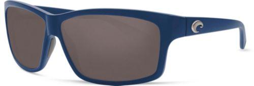 264bf3b332d4 Costa Del Mar Men s Cut 580G Polarized Sunglasses
